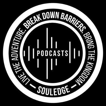Soul Edge Podcast Logo
