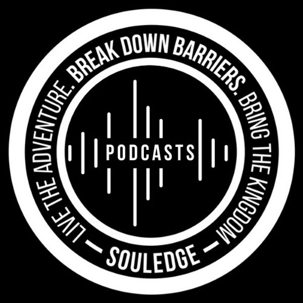 Soul Edge Podcast Logo