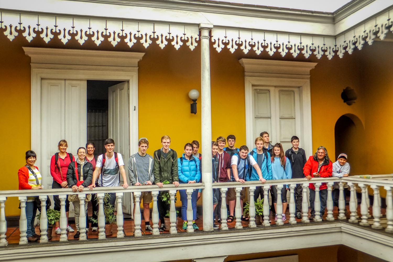 Student Graduation Trips