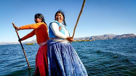 New Zealand based Peru tour operator