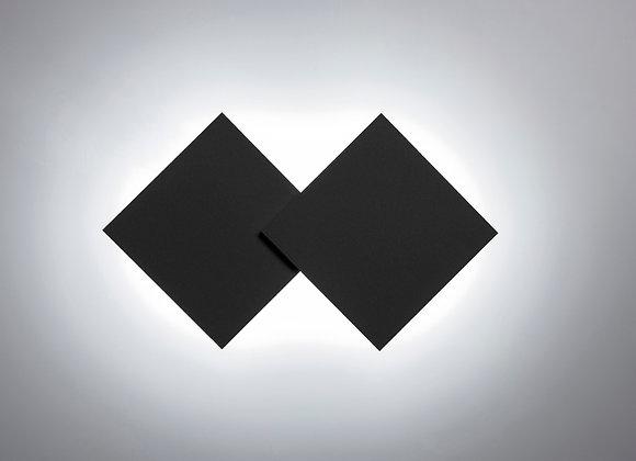 Puzzle Double Square 146007