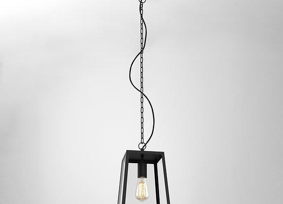 Calvi Pendant 305 Textured Black 1306013