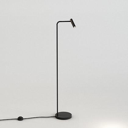 Enna Floor LED Matt Black 1058003