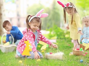 Easter Party at Charnwod Golf & Leisure