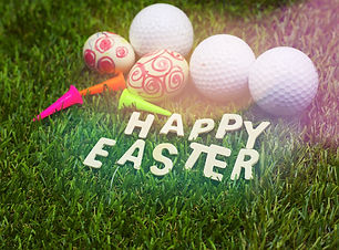 Easter Open Day at Charnwood Golf & Leisure
