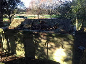 Restoration Project at Stoneleigh Abbey