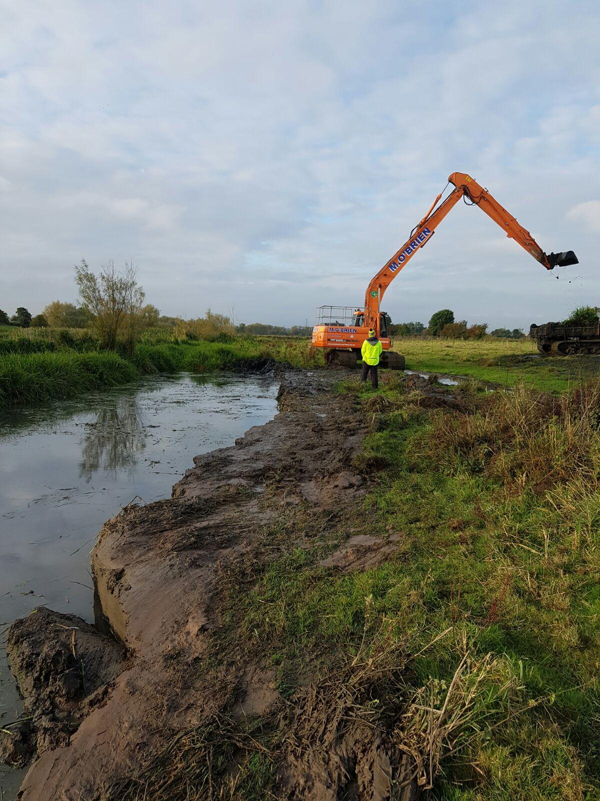 Watercourse Management