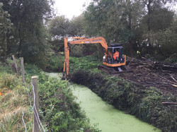 Watercourse Maintenance