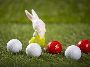 Easter Egg Hunt at Charnwod Golf & Leisure