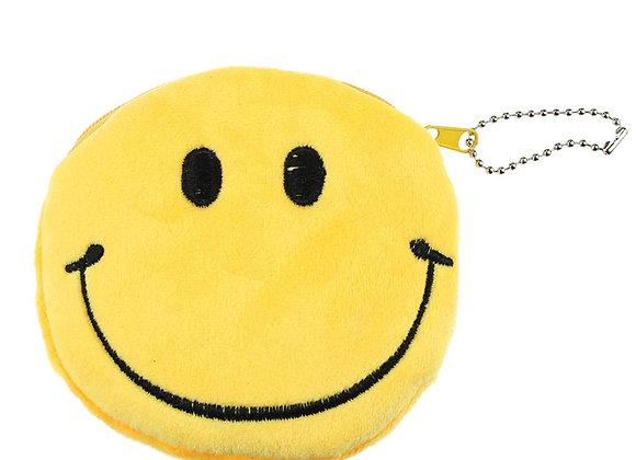 "Porta Moedas ""Smile"""