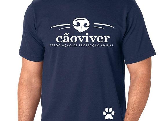 Tshirt CãoViver