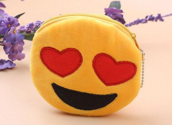 Porta moedas smile amoroso