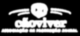 logotipo cãoviver maia associação protecção animal