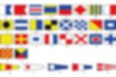 Bandeiras Náuticas e Sinalização