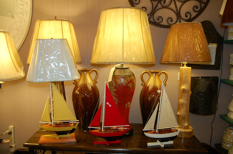 Lamps And Lighting >> Village Lamplighter Lamps And Lighting