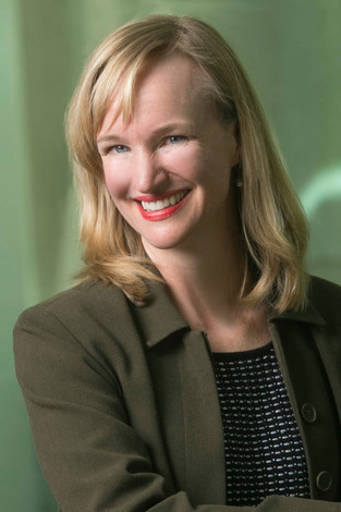 Alexa Koenig, Executive Director of the Human Rights Center and a lecturer at UC Berkeley