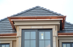 custom-copper-gutters-and downspouts-installation-central-florida-lake-nona-narcoossee-harmony-saint