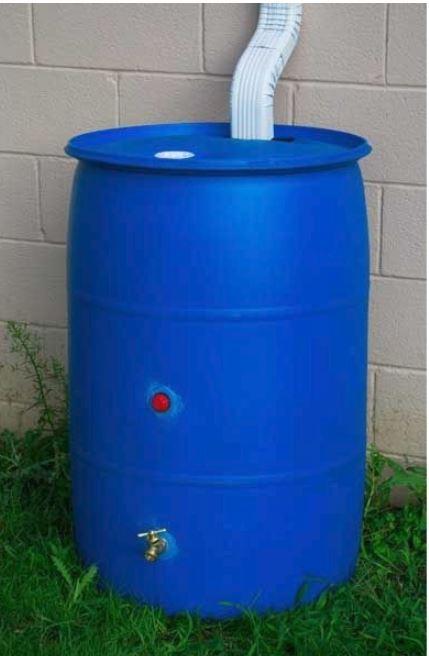 big-blue-rain-barrel-55-gallon-saint-cloud-lake-nona-harmony-kissimmee-fl
