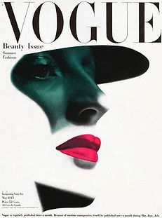 vogue-cover-featuring-a-womans-face-erwi