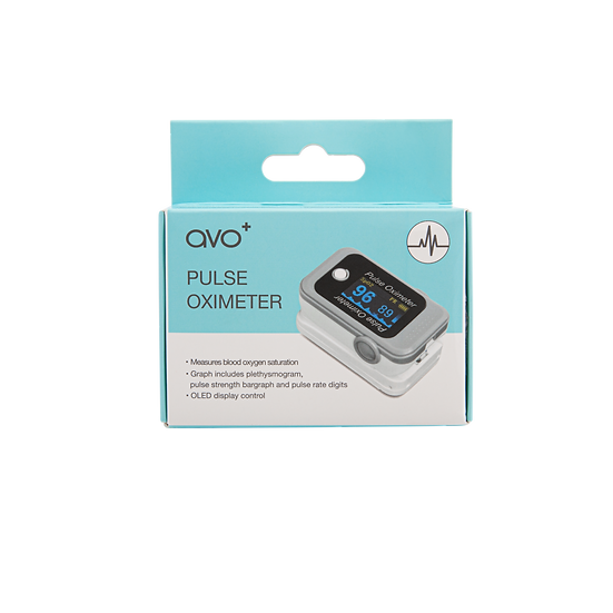 AVO+ Oximeter