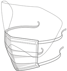 Surgical Mask with ties and visor.png