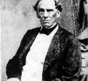 The Honorable Bedford Brown