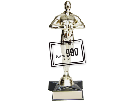 An Evening with the Oscars: A Nonprofit Special