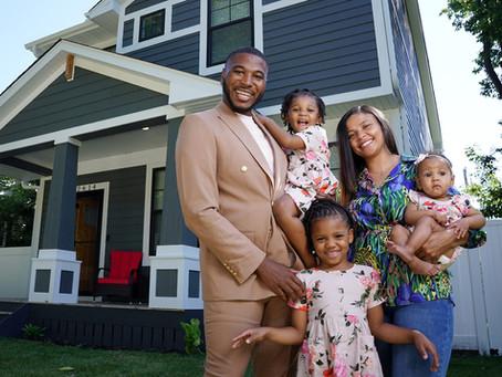 Black Land & Home Ownership Matters