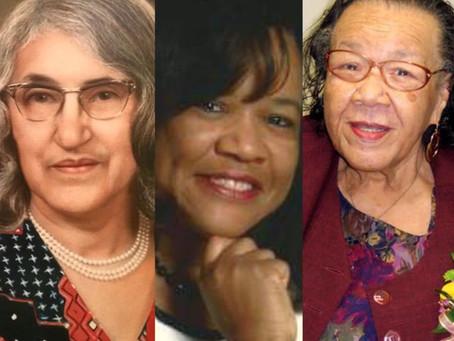 The Black Women in My Black History