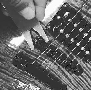 #rodrigoguitartech #bsbmusical #musiflex