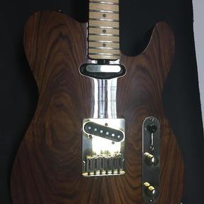 Music Maker Telecaster guitarra classe A