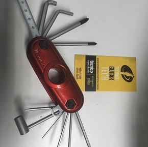 Ibanez Multi Tools!!! Cuide da sua Ibane