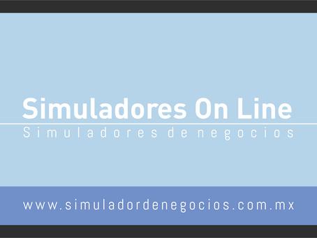 Reportaje El uso de Simuladores de negocios de la Revista El Mundo de la Educación