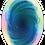 Thumbnail: Holographic Portal Sticker