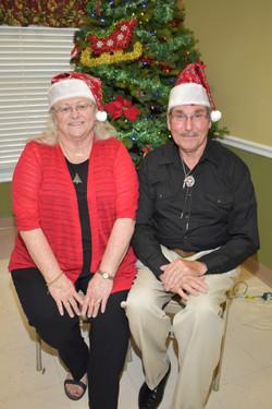 Marion Duncan & Dan Lindsey
