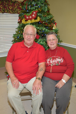 Curt & Kathy Stuart