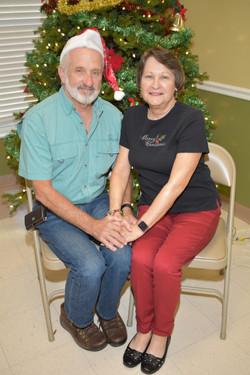 Jim & Dorothy Serio