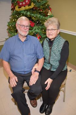 Steve & Beverly McCarthy