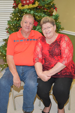 Jim & Sharon Stigall