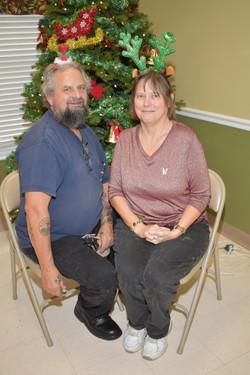 Rick & Amy Jenkins