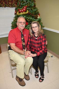 Ken & Gretchen Diedrich