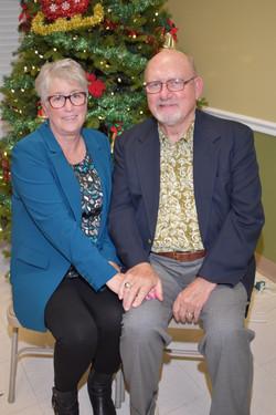 Don & Martha Ford