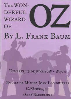 The wonderful wizard of Oz 16-VI-2018.jp