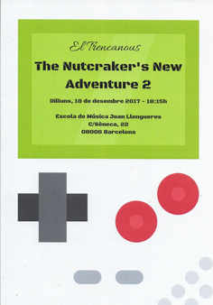 The Nutcrakers new adventure 2 18-XII-20