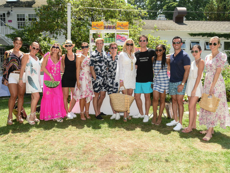 2nd Annual Hamptons Interactive Influencer Brunch #HIIB2019