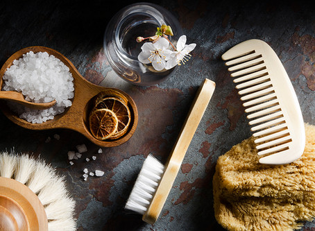 Five Reasons To Dry Brush Your Skin