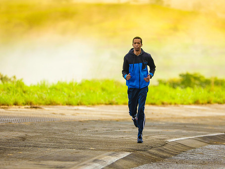 How To Move From A 5km To A 10km Run