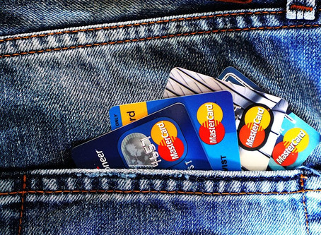 Sorry! – I'm On A Credit Diet