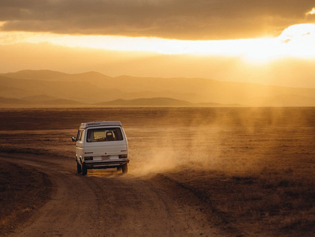12 Tips For Your Holiday Road Trip