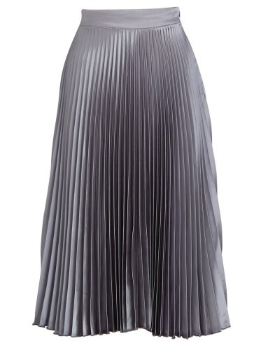 pleated-midi-skirt-in-silver-style-republic-r199